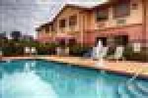 Hotel Best Western Wakulla Inn & Suites