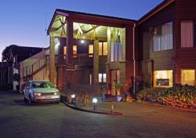 Hotel Comfort Inn Cascades