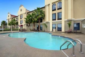 Hotel Best Western Plus Houma Inn