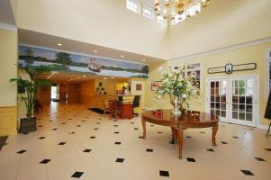 Hotel Best Western Plus Franklin Square Inn Troy/albany