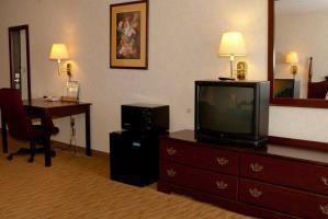 Hotel Best Western Mt. Orab Inn