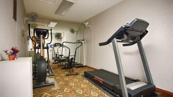 Hotel Best Western Locust Grove Inn & Suites