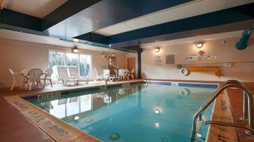 Hotel Best Western Lebanon Valley Inn & Suites