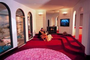 Hotel Pocono Palace Resort