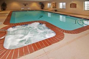Hotel Best Western Lamesa Inn & Suites