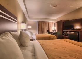 Hotel Comfort Inn - Guelph