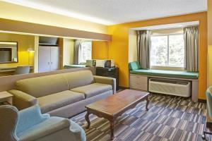 Hotel Microtel Inn & Suites By Wyndham Gatlinburg