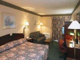 Hotel Travelodge Cambridge - Waterloo