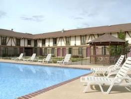 Hotel Super 8 Bentonville