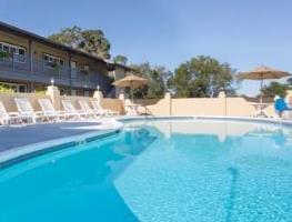 Hotel Super 8 Monterey/carmel