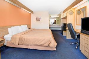 Hotel Days Inn Charlotte Northlake
