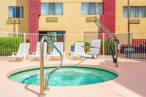 Hotel Super 8 Phoenix/mesa/gilbert Road