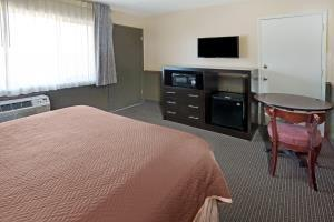Hotel Travelodge Portland City Center