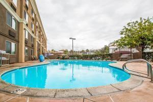 Hotel Comfort Inn Chula Vista