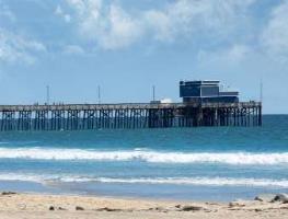 Hotel Days Inn Costa Mesa/newport Beach