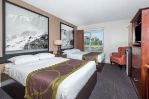 Hotel Super 8 Cambridge/kitchener/waterloo Area