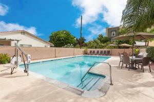 Hotel Days Inn & Suites Anaheim Resort