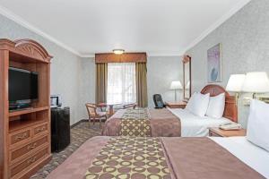 Hotel Days Inn Los Angeles Lax/ Redondo And Manhattan Be