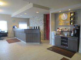 Hotel Comfort Inn Waterloo