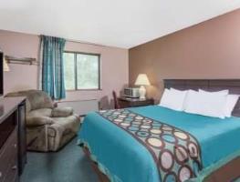Hotel Super 8 Austin Mn