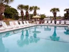 Hotel Days Inn Myrtle Beach-grand Strand