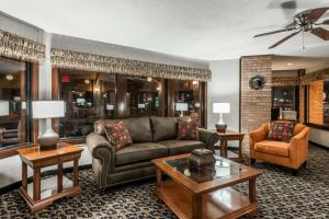 Hotel Baymont Inn & Suites Cambridge