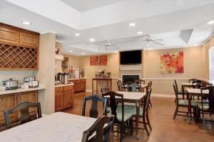 Hotel Baymont Inn & Suites Jacksonville