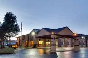 Hotel Super 8 Denver Stapleton