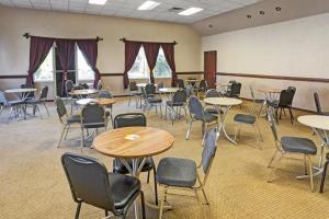 Hotel Days Inn Jacksonville South/near Memorial Hospital