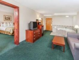Hotel Baymont Inn & Suites Bloomington