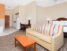 Hotel Baymont Inn & Suites Augusta Riverwatch