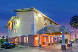 Hotel Super 8 Sacramento/florin Rd