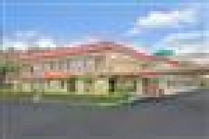 Hotel Days Inn Clearwater/central