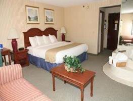Hotel Baymont Inn & Suites Kalamazoo