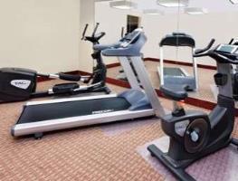 Hotel Baymont Inn & Suites St. Joseph/stevensville