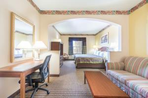 Hotel Super 8 Fort Worth North/meacham Blvd