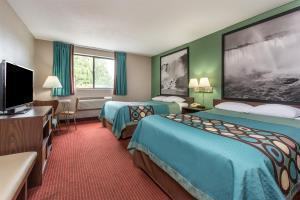 Hotel Super 8 Niagara Falls/buffalo Area