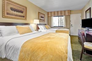 Hotel Travelodge At The Presidio San Francisco
