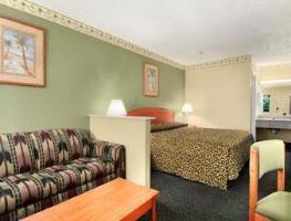 Hotel Super 8 Shreveport