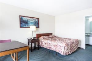 Hotel Knights Inn Regina