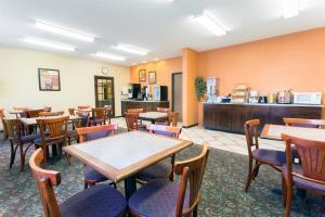 Hotel Days Inn Colorado Springs Airport