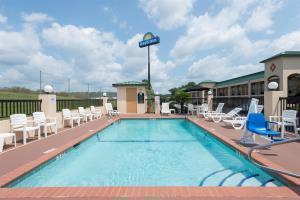 Hotel Days Inn Greenville