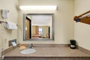 Hotel Days Inn Chattanooga Lookout Mountain West
