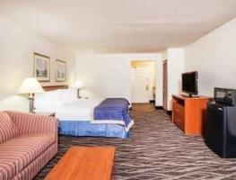 Hotel Baymont Inn & Suites Hot Springs