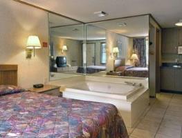 Hotel Travelodge Greenville