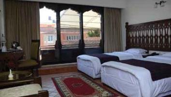 Manaslu Hotel
