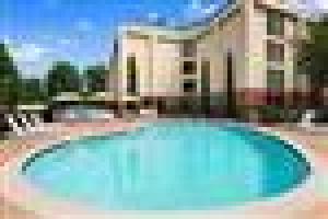 Hotel Baymont Inn & Suites Greenville