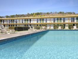 Hotel Days Inn Flagstaff West Route 66