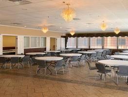 Hotel Howard Johnson Tulsa East/airport