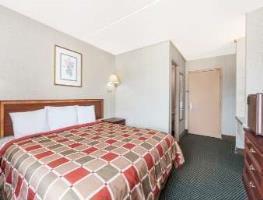 Hotel Knights Inn Lancaster Pa
